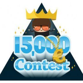 laFraise Unveils 15K Contest Winner