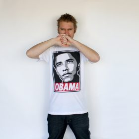 Election Day T-shirts: Gots to Vote and Another Obama T-shirt