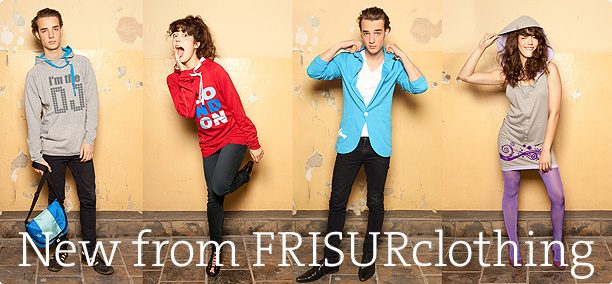 Frisur Clothing The Us Spreadshirt Blog