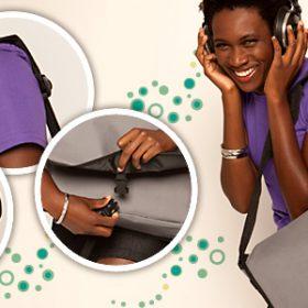 Bag Week: Promotion 1 – Save 25% on our Messenger Bag