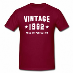 Vintage Shirt Spreadshirt