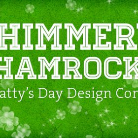 Announcing the 2013 St. Patrick's Day Design Contest