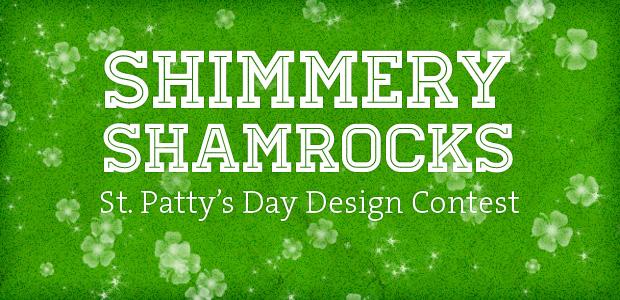 Shimmer Shamrock