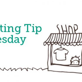 Marketing Tip Tuesday- Writing Product Descriptions