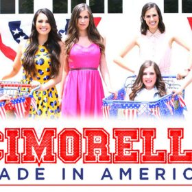 Cimorelli: Singing Their Way into Our Hearts (and Stomachs)