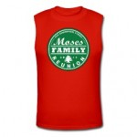 Family Reunion Tank Top