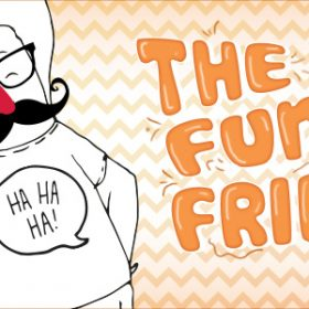 The Friday Funny: Halloween Maternity T-Shirt Edition