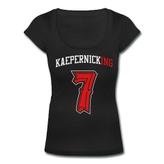 Kaepernicking