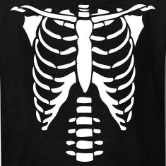 Skeleton Torso T-Shirt