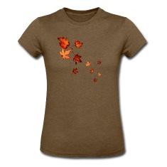Fall-Leaves Design