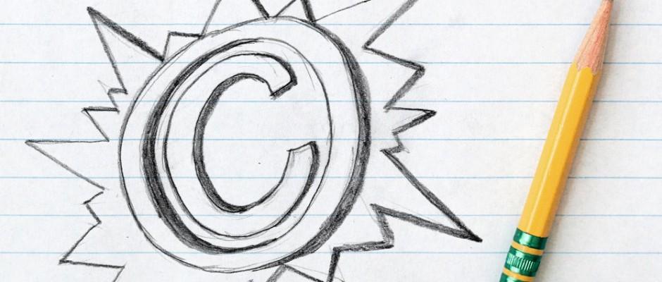 print copyright