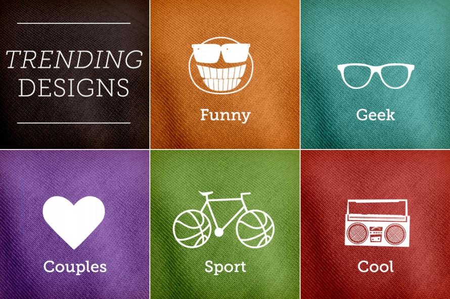 Design Trends 2015