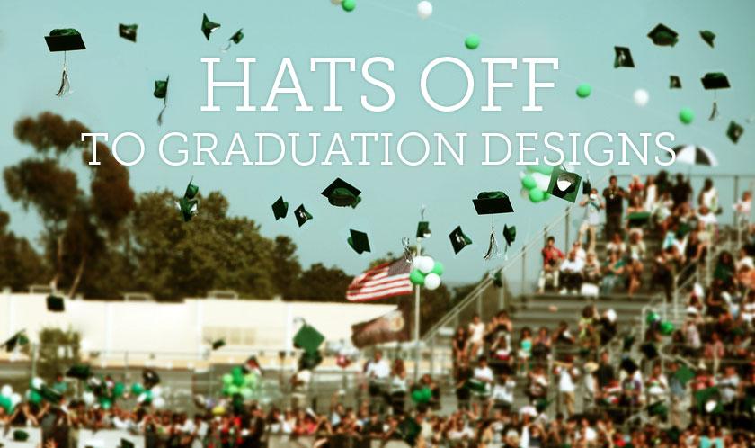 College Graduation Gear