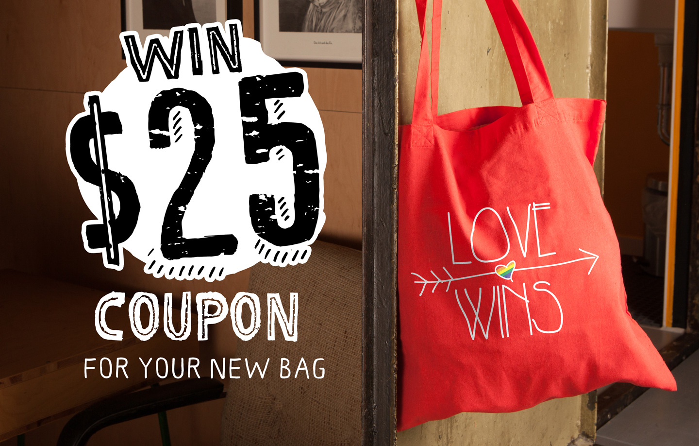 What's on Your Bag? Print Personalized Bags with Spreadshirt