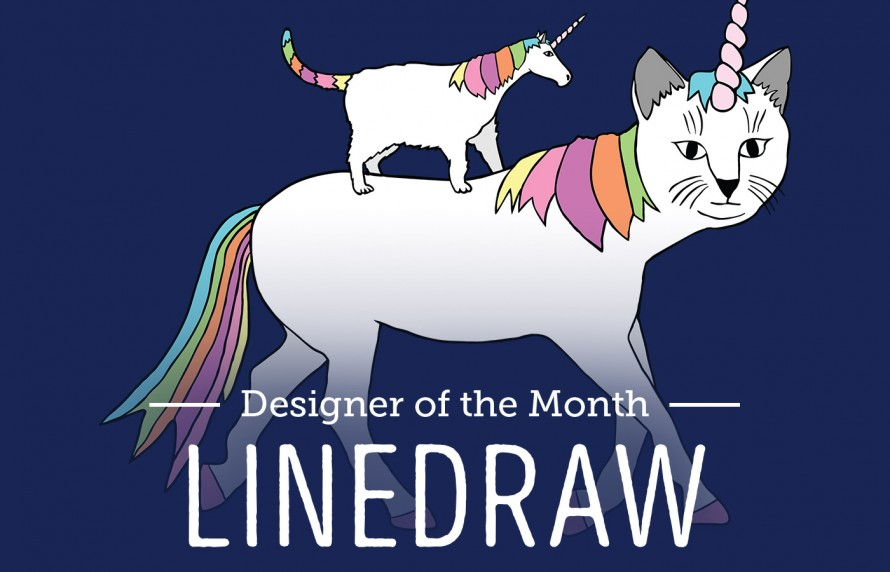 Designer of the Month: linedraw