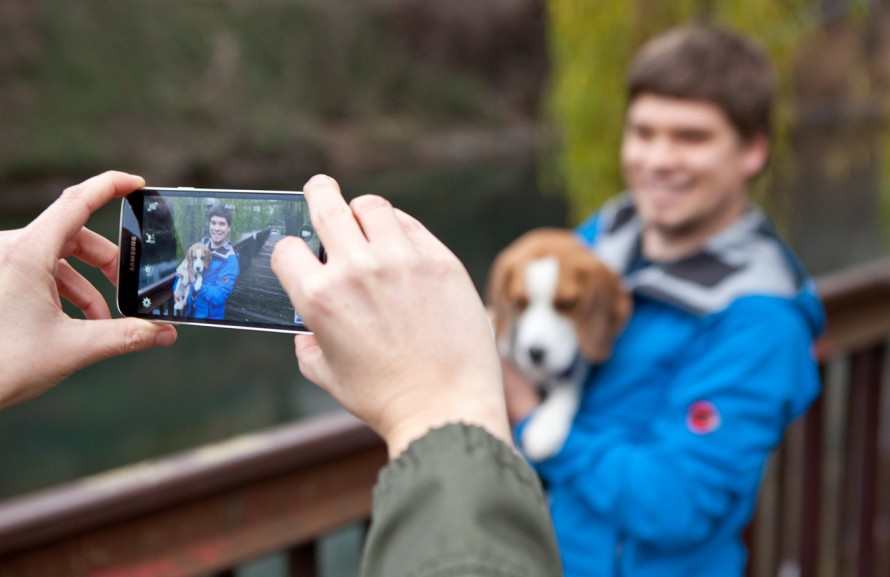 How to Make Perfect Smartphone Photo Gifts