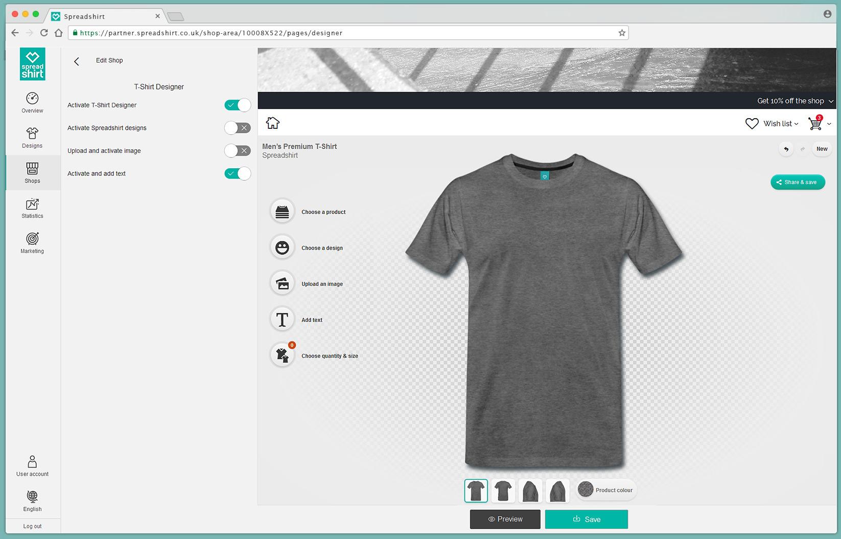 Shirt design blog - Blog_designer In Spreadshop_screens_us