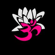 A Lotus Flower With Om Symbol Underwear Spreadshirt