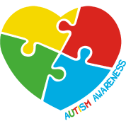 Autism Awareness Heart T-Shirt | Spreadshirt