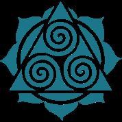 yoga symbol Sweatshirt | Spreadshirt