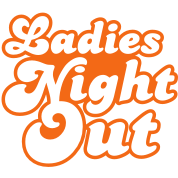 ladies night logo png - photo #18