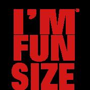 I'M NOT SHORT I'M FUN SIZE T-Shirt | Spreadshirt