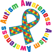 Autism Awareness Puzzle Ribbon T-Shirt | Spreadshirt