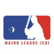 major league jedi tshirt spreadshirt