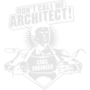 Civil Engineer Or Architect?