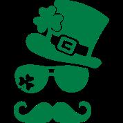 Irish Sunglasses  irish sunglasses t shirt spreadshirt