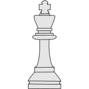 how to draw chess piece in pygame