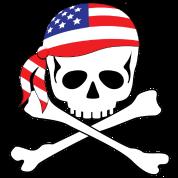 Avec un pirate dedans... American-pirate