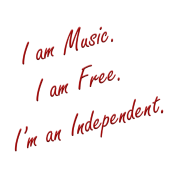 independent artist gear
