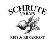 Schrute Farms Bed And Breakfast Logo The Office T