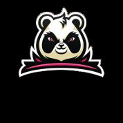 Cool Panda Logo By Artos