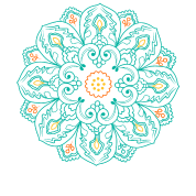 Buddhism Flower Lotus Mandala Circle