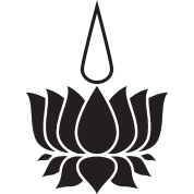Lotus flower symbol by bestofthebestest spreadshirt lotus flower symbol mightylinksfo Images