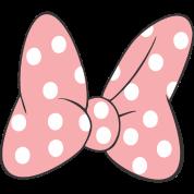 Minnie Bow Hoodie | Spreadshirt