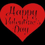 happy valentines day heart t-shirt | spreadshirt, Ideas