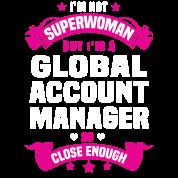 global account manager - Global Account Manager