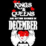 Kings Queens Are Getting Married In December Tru