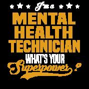 Mental health technician