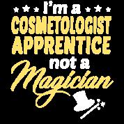 cosmetologist apprentice