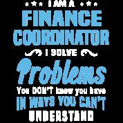 finance coordinator