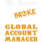 global account manager