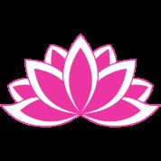 Original pink buddhist symbol lotus flower by dimkadnb spreadshirt original pink buddhist symbol lotus flower mightylinksfo Images