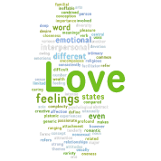 Love Mix Word Jumble