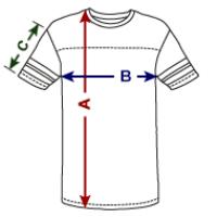Vintage Sport T-Shirt | LAT 3537