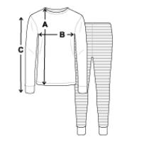 Kids' Pajama Set