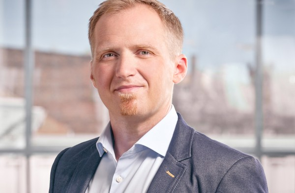 Hugo Smoter has assumed the role of Chief Commercial Officer (CCO) at Spreadshirt.
